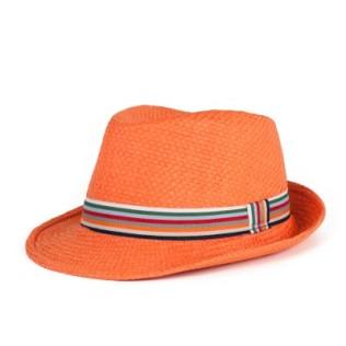 Młodzieżowy kapelusz trilby