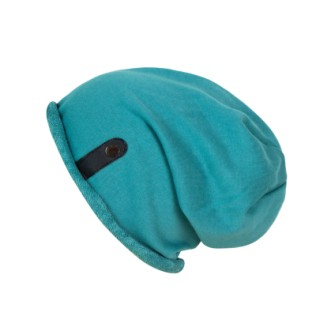 Luźna czapka beanie