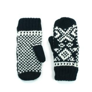 Rękawiczki z jednym palcem XYZ
