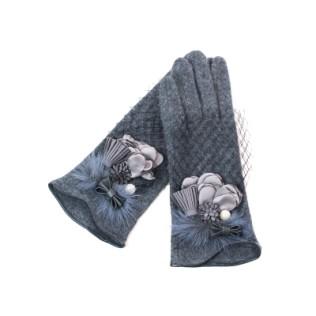 Rękawiczki Woalka