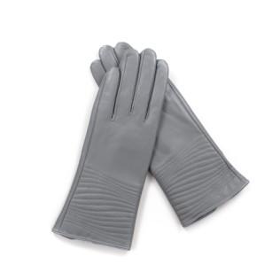 Rękawiczki skórzane Lodowa pani